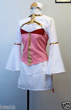 Euphemia Cosplay Costume Custom Made < Lotahk >