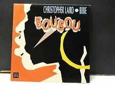 CHRISTOPHER LAIRD BIBIE Boubou 410481PM102