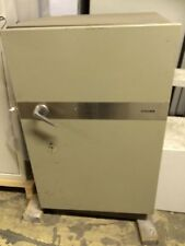 CHUBB RECORD PROTECTION CABINET SIZE 3420