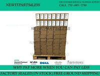 """HPE 900GB SAS 12G  15K ENT 2.5"""" DS HDD  870759-B21 870795-001"""