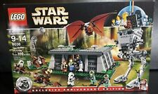 Lego Star Wars The Battle of Endor 8038 New Sealed Near Mint 2009