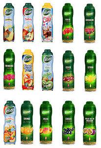 Teisseire Sirup 600 ml Fruchtsirup verschiedene Sorten
