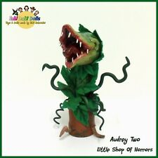 Audrey 2 - little shop of horrors FaBi DaBi Peg Doll