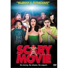 [DVD] Scary Movie!
