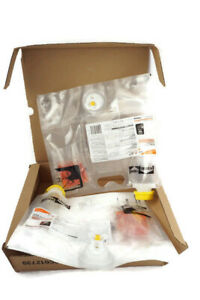 Diversey Stride Neutral Cleaner Sealed Air Citrus Scent Smart Mix Pro Bag 2 Pack