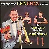 Tea For Two Cha Chas, Warren Covington, Tommy Dorsey O CD | 5055122111429 | New