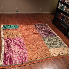 Exotic Silk King Size Duvet Cover