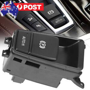 Park Brake Switch Auto Hold Parking Hand Button For BMW E70 X5 E71 E72 X6 xDrive