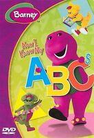 Now I Know My Abc's DVD