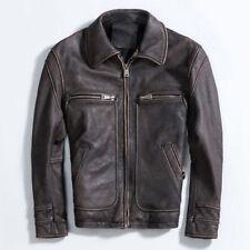SRHides Womens Terminator Black Real Leather Jacket