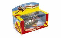 Chitty Chitty Bang Bang Car - Diecast Scale 1:45 - Corgi Collectors NEW