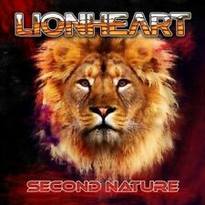 Lionheart - Second Nature [New CD] Japan - Import