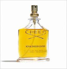 Creed Royal English Leather Spray 2.5 oz/ 75 ml. No box, no cap.  Rare.