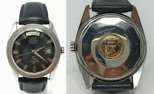 Orologio Royce Leadership 1100 men's automatic watch vintage clock royce horloge
