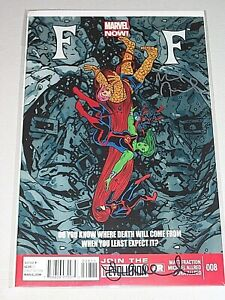 FF #9! (2013) Signed by Artists Mike & Laura Allred! NM! COA!