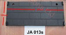 Sunrain JA013s  cast iron REAR lining plate  wood stove multifuel spare parts