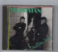 (HW300) Yarinistan/Morgenland, One Day Soon - 1988 CD