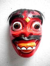 Máscara de madera Wayang Topeng de Bali, NMST168X
