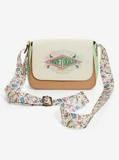 Loungefly Harry Potter Honeydukes Satchel Purse NWT