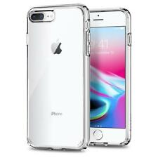Express iPhone 7 Plus Case Genuine Spigen Ultra Hybrid 2 Cover for Apple Crystal Clear