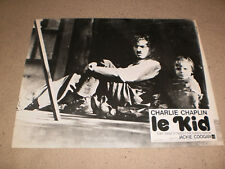 AF -   LE KID , CHARLIE CHAPLIN -48