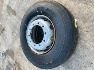 Firestone 295/80R22.5 Wheels and Tyres Unused condition