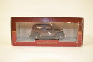 rextoys - 45 - ford fourgonette 1935 MICHELIN - échelle 1/43 - en boite