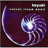 TOYAH - Velvet Lined Shell (CD) Brand New Sealed