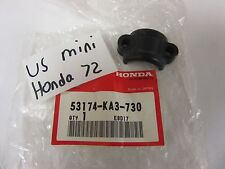 NOS Honda 1984-1995 CR125 CR250 CR500 Left Holder 53174-KA3-730