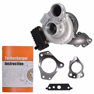 For Mercedes Sprinter Freightliner Turbo Turbocharger w/ Electric Actuator US