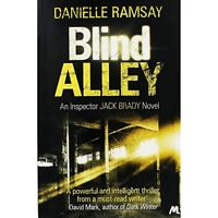 Blind Alley,Danielle Ramsay