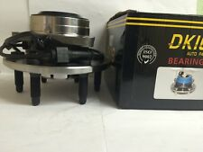 Electric Fuel Pump With Installation Kit Universal DKIG 2157