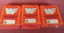 MERLIN WWF DENI MARST 1992. 160 packs