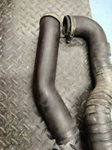 Land Rover Defender 2.2 Intake Pipes/hoses
