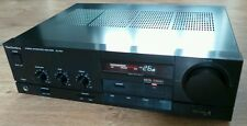Rare Vintage Technics SU-X911 Stereo Integrated Amplifier HiFi Separate + Phono