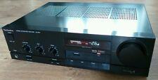 RARE vintage Technics SU-X911 amplificatore stereo integrato hifi Phono separato +