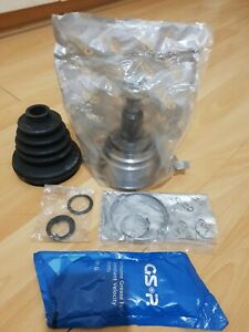 Cv Joint With Boot Complete Set For VW Golf Mk5