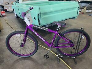 SE Big Ripper 29 Purple Rain Edition Rare BRAND NEW