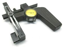 Mueller 187 To 6875 1900 Series Groove Diameter Gage Tips Not Included