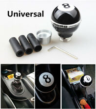 Car Gear Shift Knob Ball 8 Billiard Shape Universal Manual Lever Stick Shifter