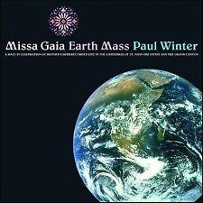 Missa Gaia / Earth Mass, , Good Live