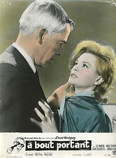 ANGIE DICKINSON LEE MARVIN THE KILLERS HEMINGWAY 1964 VINTAGE PHOTO LOBBY CARD 3