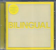 CD ALBUM 12 TITRES--PET SHOP BOYS--BILINGUAL--1996