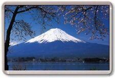 FRIDGE MAGNET - MOUNT FUJI - Large - Japan