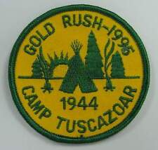 Gold Rush 1996 Patch