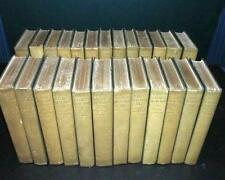 George Meredith, 25 Vols, 1909 - 1912 Edition