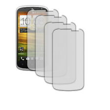 4x Anti Glare Matte Screen Protector Cover Film for AT&T HTC One VX