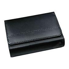A3b Black Camera Case Bag for Canon IXUS 140 132 255 HS 265 155