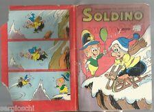 SOLDINO # 25 - EDITORIALE BIANCONI-5 dicembre  1975-  - CO1