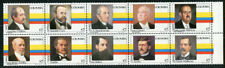 Colombia 892a-j, MNH, Famous People x2351